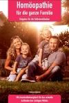 Homoeopathie fuer die ganze Familie