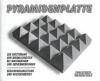 Pyramidenplatte